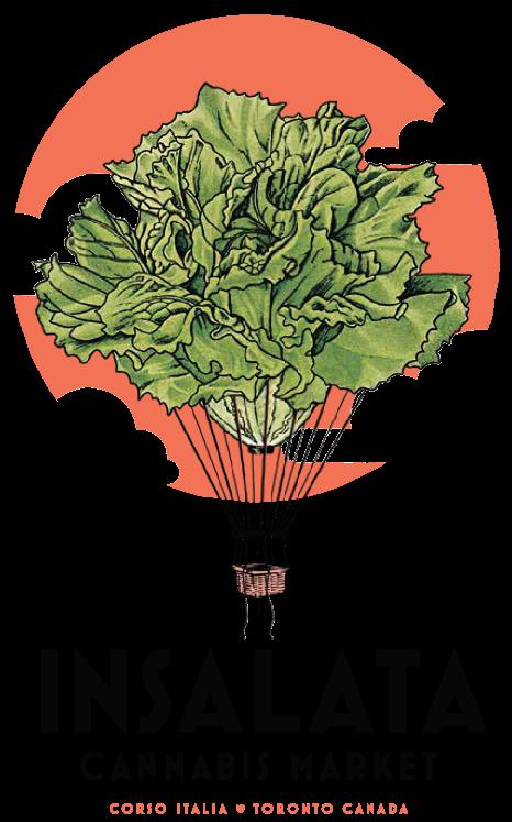 Insalata Cannabis Market